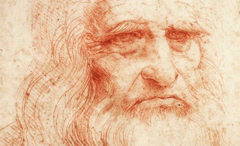 """""""Leonardo, il genio gentile"""", oggi l'inaugurazione"""