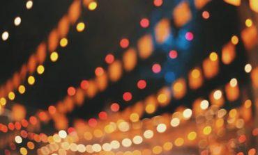 Natale, tre chilometri di luci per illuminare Tavernelle