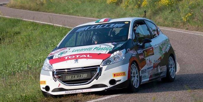 Motori: doppio successo per la MM Motorsport a Magione