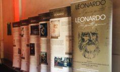 Leonardo Da Vinci, a Città della Pieve arriva la mostra sul grande genio