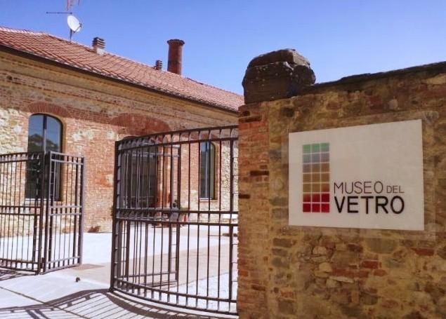Il Museo del vetro riapre le porte ai visitatori