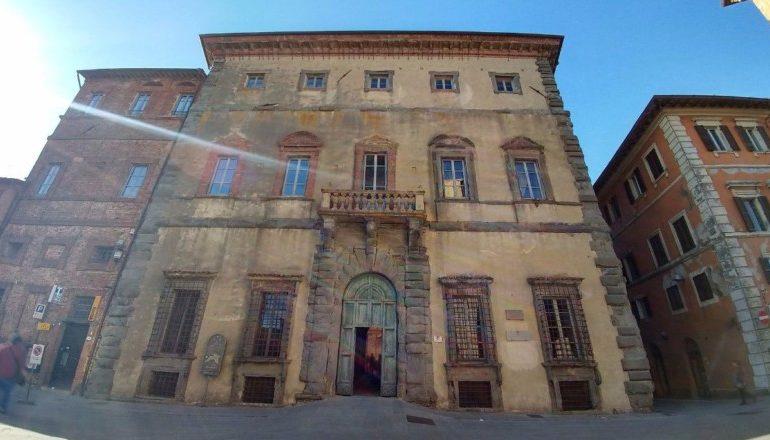 A Città della Pieve si apre per la prima volta al pubblico il Fondo antico della Biblioteca