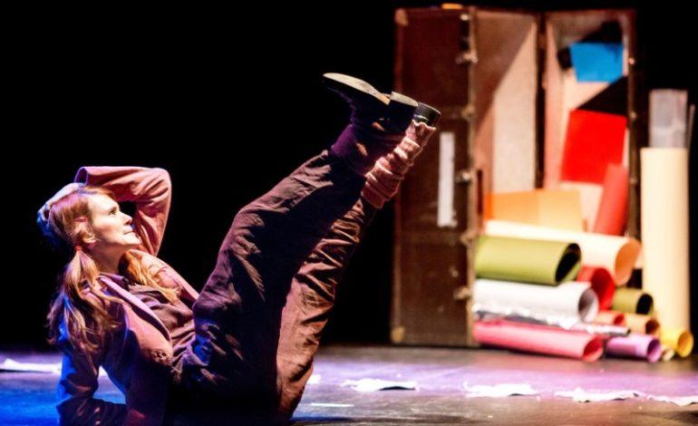 Teatro: Storie nel Baule a Magione domenica pomeriggio