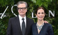 Colin Firth e Livia Giuggioli si lasciano dopo 22 anni