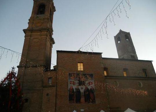 Città della Pieve duomo mostra citta-della-pieve eventi-e-cultura