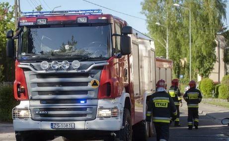 Maltempo: danni in gran parte della provincia di Perugia, vigili del fuoco al lavoro
