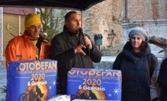 Successo per la Motobefana, da Perugia a Panicale per la solidarietà
