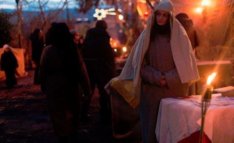 Befana a sorpresa, presepe vivente, concerti e serate di beneficenza per chiudere le festività natalizie