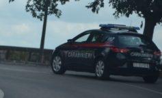 Tentato furto in concorso, i carabinieri fermano un ladro in fuga grazie ai cittadini