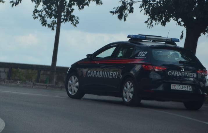 #corciano carabinieri cocaina droga cronaca magione