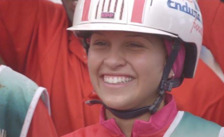 costanza laliscia endurance equitazione magione sport