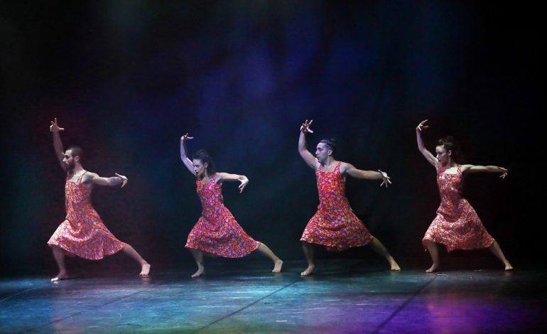 """Danza: la compagnia Opus Ballet sul palco di Panicale con """"Crossroads"""""""