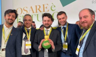 Al Trasimeno come nell'antico West: oscar green all'allevamento di bisonti