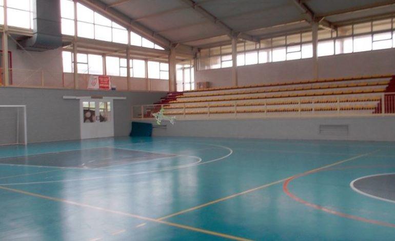 Caldaia e impianto di riscaldamento nuovi per il Palazzetto dello sport di Magione. Intervento da 90mila euro