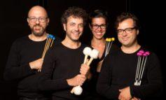 Idee Musicali: domenica al via la terza edizione del festival con il concerto dei Tetraktis