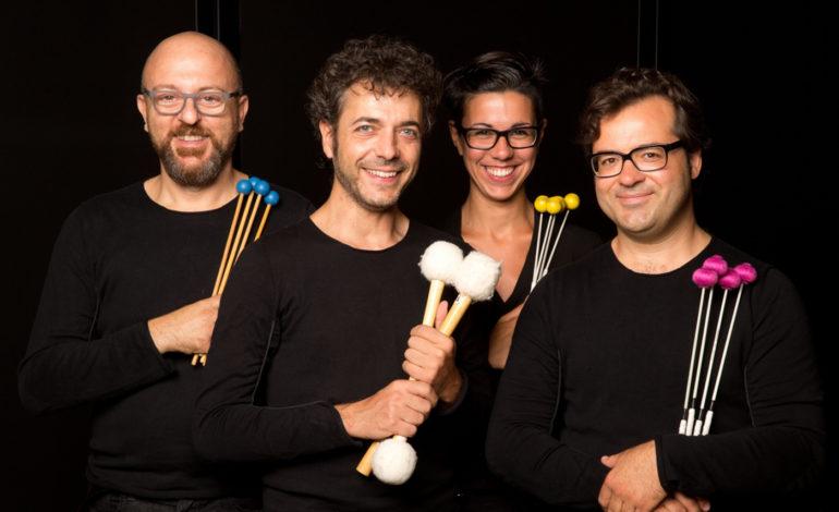 festival idee musicali musica Tetraktis [R]evolution castiglionedellago eventi-e-cultura