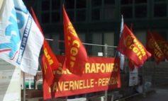 """Trafomec, i sindacati: """"Lavoratori costretti alle vie legali per due settimane di stipendio"""""""