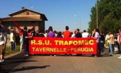 """Trafomec, è di nuovo sciopero a oltranza: """"La situazione è esasperante"""""""