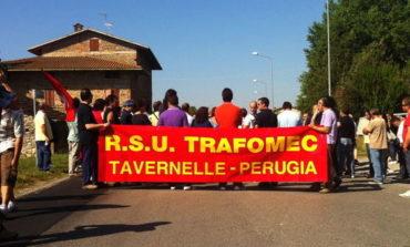 Trafomec: continua il silenzio dell'azienda, il 3 giugno incontro in Regione