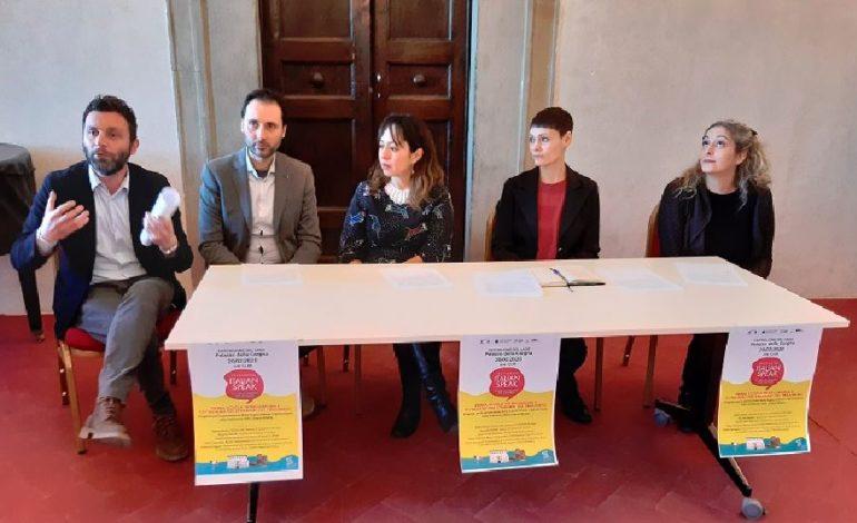 formazione stranieri trasimeno italian speak castiglionedellago economia paciano