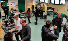 Attività motoria come farmaco, iniziativa al Centro Salute di Magione