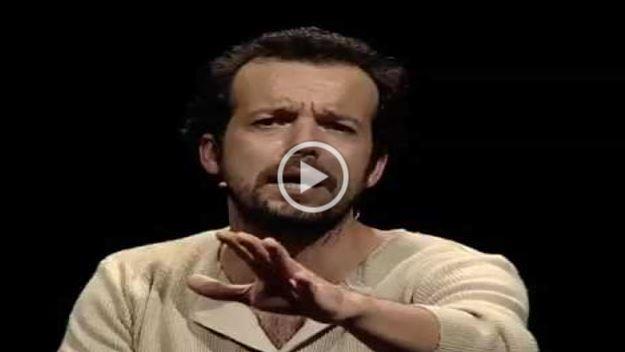italiani cìncali! Mario Perrotta teatro eventi-e-cultura tuoro