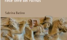 """Libri, sabato la presentazione del volume """"Nuove tracce etrusche"""""""
