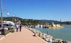 A Passignano si mangia all'aperto: il 2 maggio stop al traffico nel lungolago