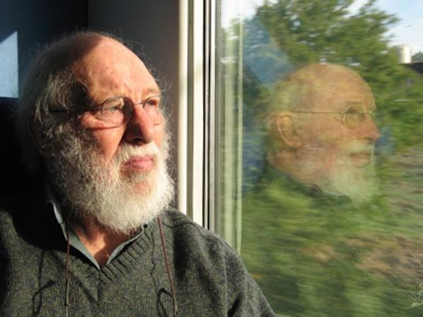 Paciano ricorda il cofondatore di Greenpeace Sidney Holt