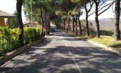 Viabilità, a Castel Rigone terminati i lavori stradali sulla provinciale 142