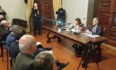"""La presidente Tesei fa il punto sul coronavirus: """"Scuole aperte in Umbria"""""""