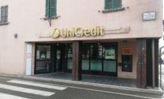 Lo sportello Unicredit di San Feliciano rischia di chiudere, il presidente del consiglio comunale Daniele Raspati lancia l'allarme
