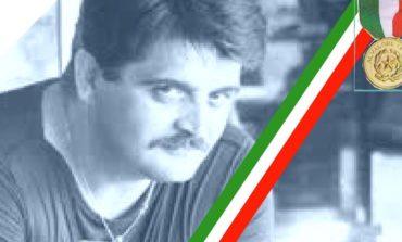 Tuoro ha ricordato il sacrificio di Emanuele Petri