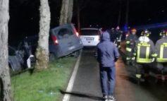 Pulmino contro albero, un uomo di Passignano ha perso la vita nell'aretino