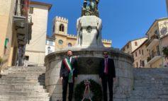 """Festa della Liberazione a Magione: """"Questo è il tempo della vicinanza"""""""