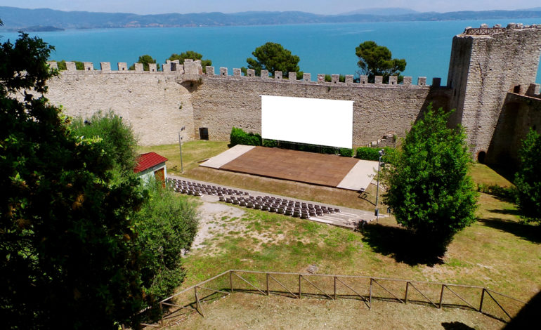 Il cinema ai tempi del coronavirus: ecco le arene all'aperto nelle città umbre
