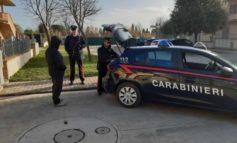 Spacciava cocaina a Castiglione del Lago, arrestato dai carabinieri: a casa aveva 86mila euro in contanti