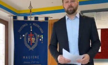 Magione, nuovi aggiornamenti del sindaco Giacomo Chiodini