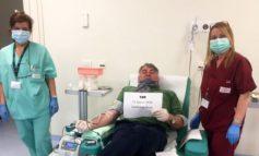 Avis Castiglione, le donazioni al tempo del coronavirus