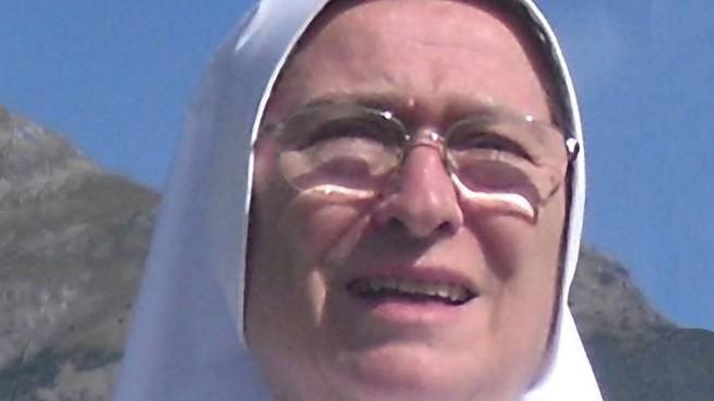 Coronavirus, muore la magionese Suor Alessandra Tribbiani: era la Superiora della Comunità di Como