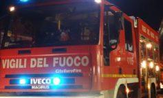 Incendio a casa di Mario Draghi, nella notte l'intervento dei vigili del fuoco