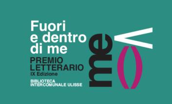 """""""Fuori e dentro di me"""",  sabato la premiazione online del concorso letterario"""