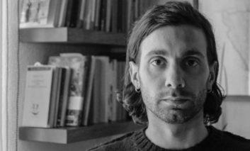 """Scrittura e terapia. Così nasce il libro di Daniele Nucciarelli """"Partendo dal fiume"""""""