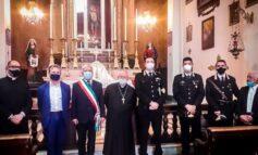 Ascensione, il Cardinale Bassetti ha celebrato la liturgia in Piazza Matteotti