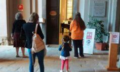 Riapre la Biblioteca comunale Francesco Melosio dopo la totale messa in sicurezza dei locali