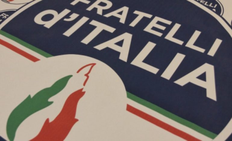 """""""Attacco alla democrazia"""", Fratelli d'Italia chiede all'amministrazione di smentire l'assessore all'urbanistica"""