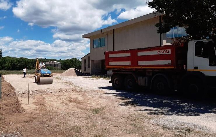 lavori pubblici manutenzione miur Por Fesr scuola castiglionedellago citta-della-pieve cronaca