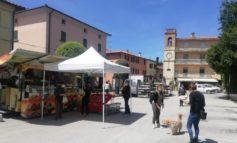 Mercati settimanali: tutto bene a Magione e San Feliciano