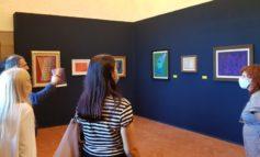 Da Guttuso a Schifano, l'arte contemporanea è protagonista a Castiglione