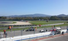 Motori, tornano le gare all'Autodromo dell'Umbria